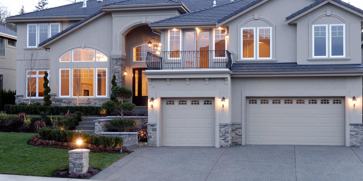 Garage, Entrance & Storm Doors Installation - Repair Westchester, NY