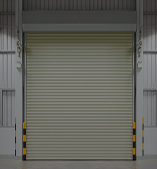 Industrial Garage Doors Installation