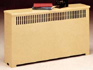 Kenmore Radiator Covers