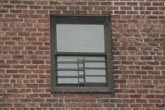 Aluminum Child Safety Window Guards