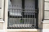 Curved Tops Window Security Bars