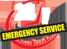 Emergency Lock & Door Services