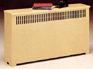 Kenmore Radiator Covers
