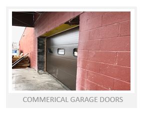 Commerical Garage Doors